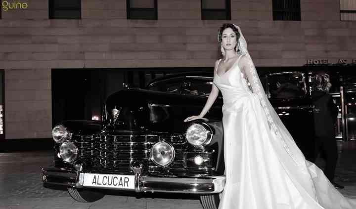 Cadillac 75  (Año 1947)