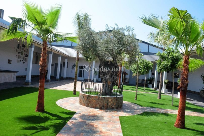 El jardín Don Juan