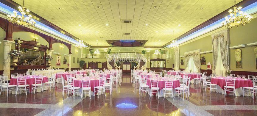Salón don juan