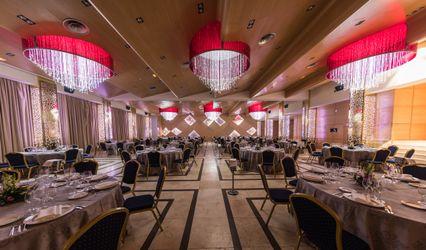 Hotel Beatriz Albacete & Spa 2