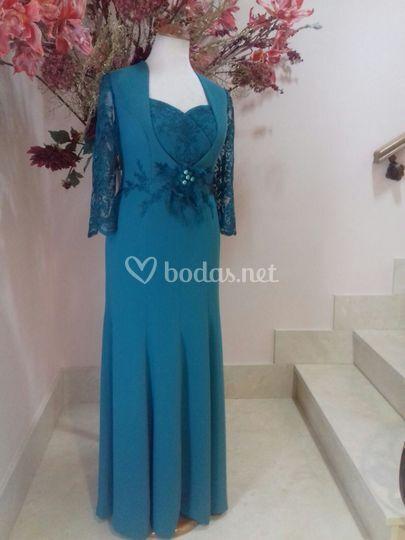 Vestidos de madrina en noblejas
