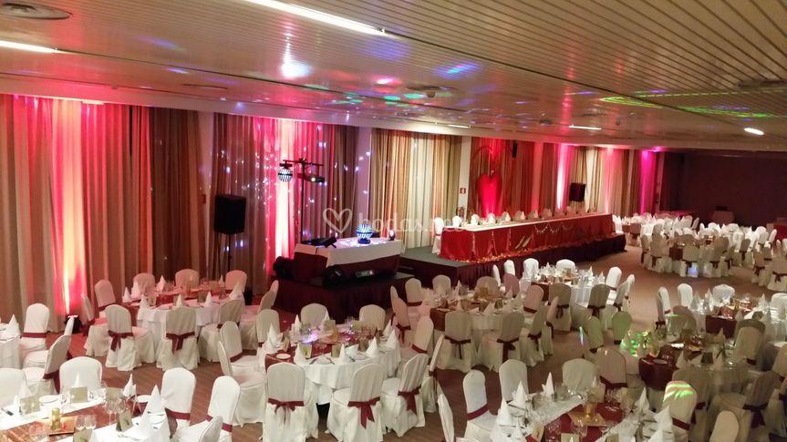 Hotel Beatriz Costa & Spa****