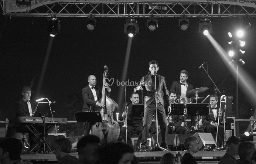 Babalu Swing Band Septeto