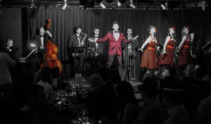 Babalu Swing Band