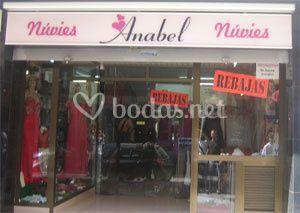 Núvies Anabel