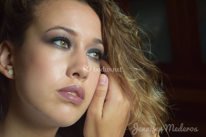 Jennifer Mederos
