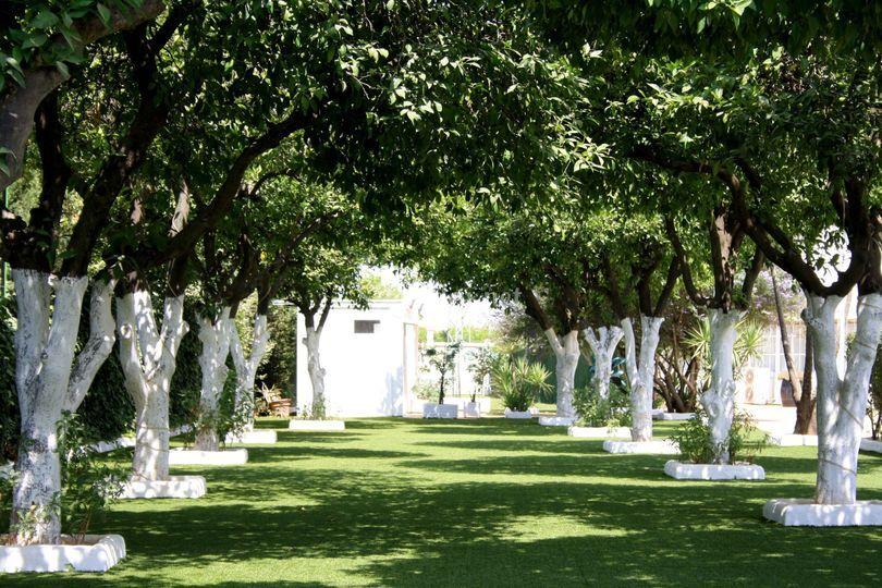 Jardín Vari