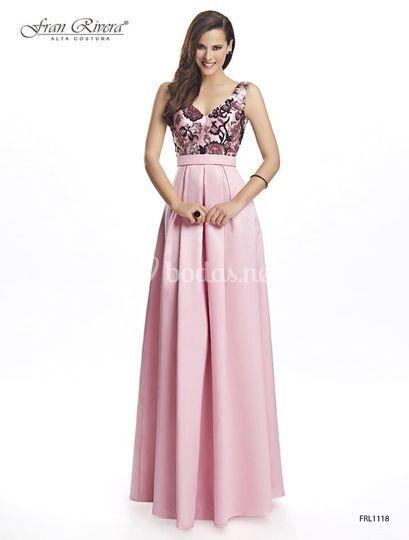 Precios vestidos de fiesta fran rivera