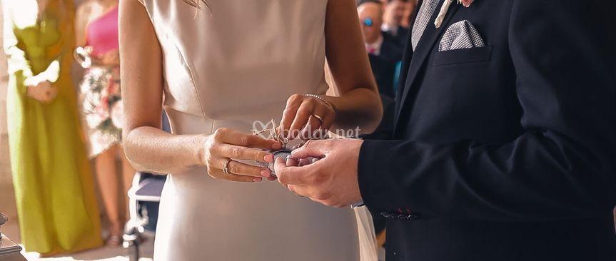 Momento anillos