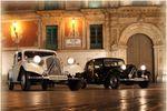 Servicio con dos Citroën