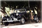 Citroën 11 BL año 1954