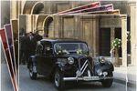 Citroën 11 BL año 1956