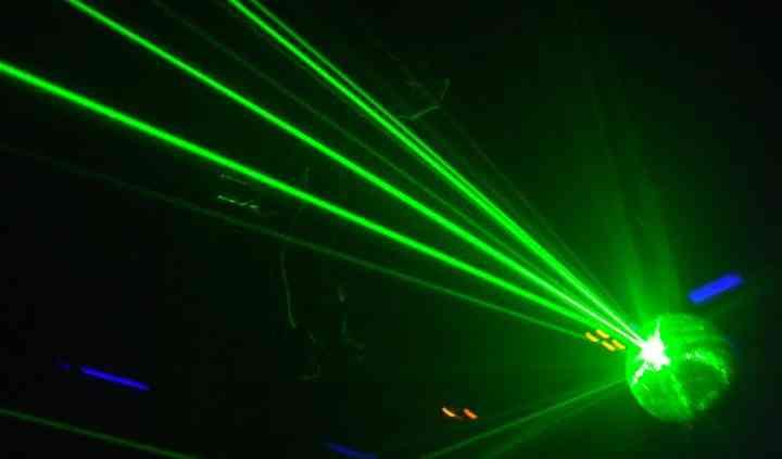 Laser Privilege