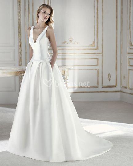 Colección la sposa