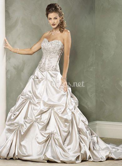 Ideal para la novia (Ref. Jmhs08021)
