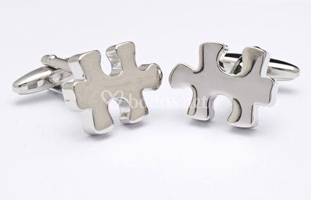 Gemelos duo de piezas