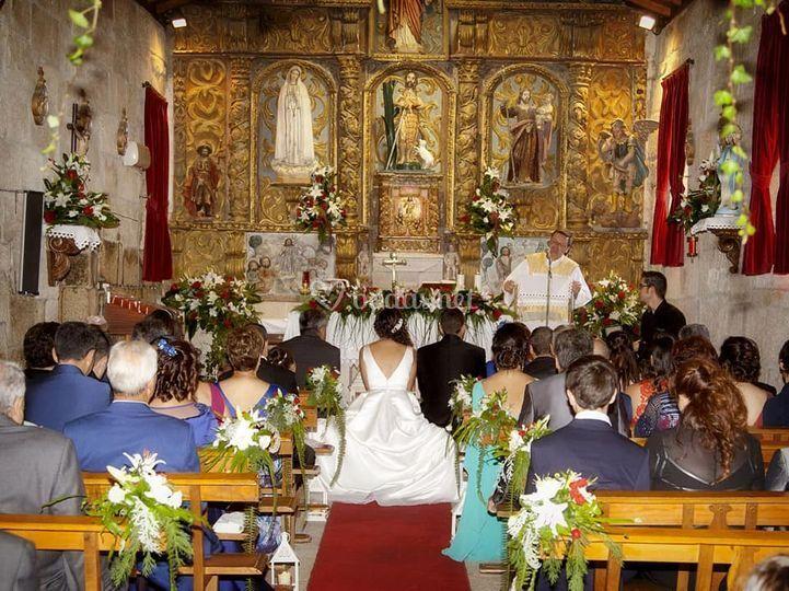 Iglesias personalizadas