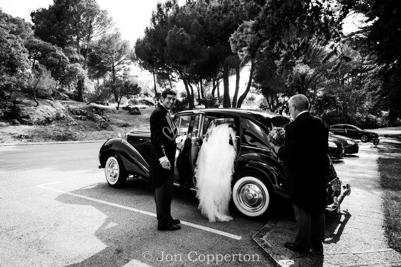 Jon Copperton