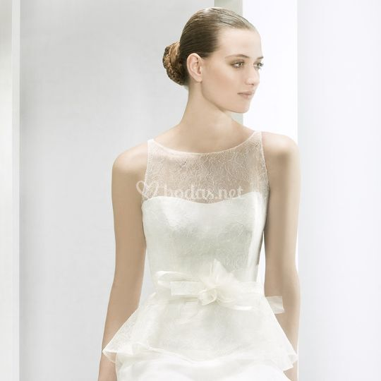 Vestidos para ir de boda en valladolid