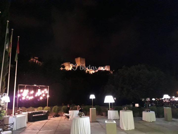 Palacio de los Córdoba