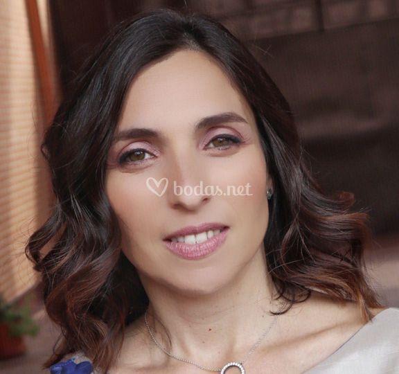 Lorena Quiros Makeup