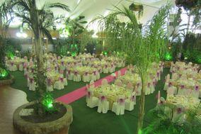 Salones de boda almer a - Puerta europa almeria ...