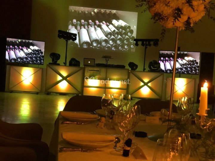 Music 4 Events by Curro Puertas