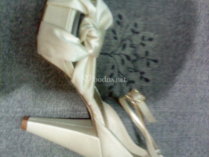 Zapato de tiffany nueva coleccion 2011