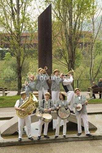 Jazz Años 20