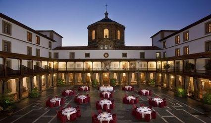 Romance by Meliá, hoteles para una boda de ensueño