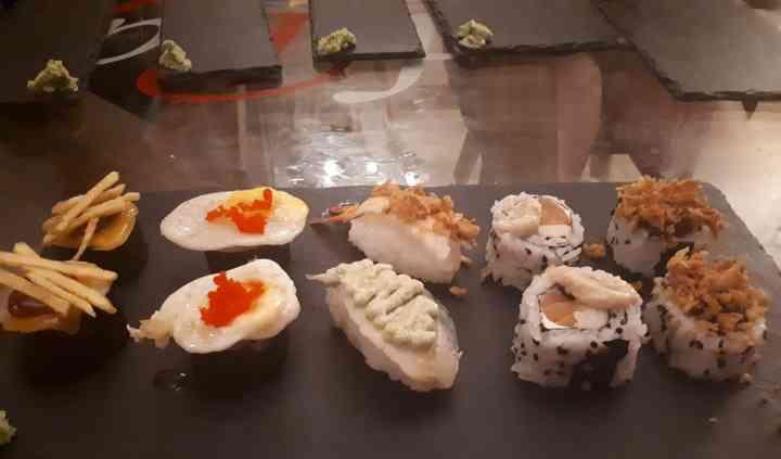 Sushiyolé
