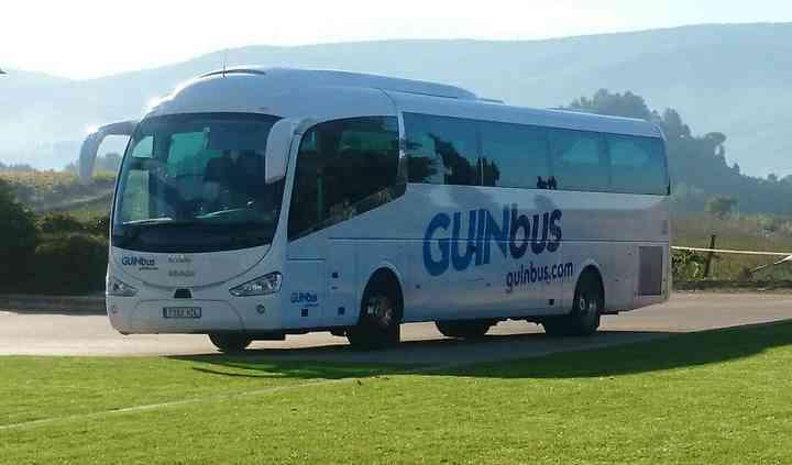 Nuevo Guinbus