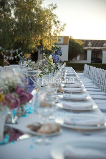 Catering Angel Utrera
