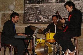 Jazz y Bossa-Nova