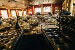 Salones de bodas de Dehesa La Torrecilla