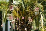 Decoraci�n de los jardines de Dehesa La Torrecilla