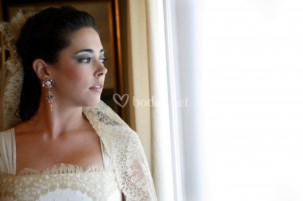 Costura novias