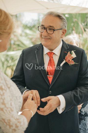 Jose y Yolanda