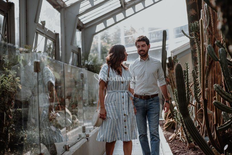 Preboda Raquel y Javier