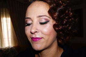 Raquel Fernández Makeup