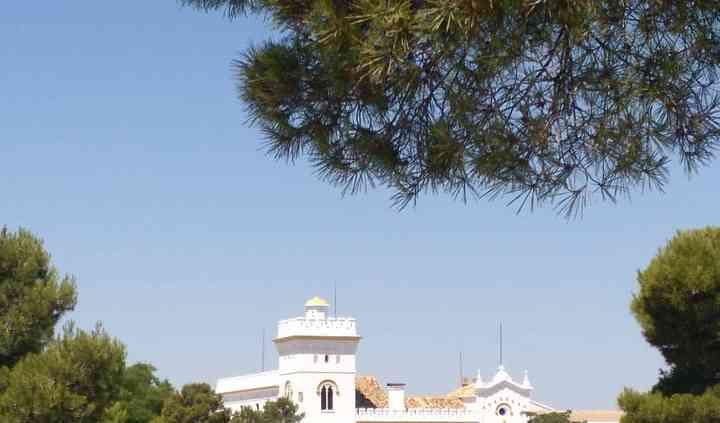 Masía San Cayetano