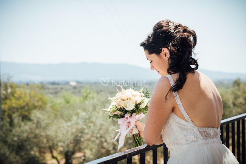 Anna, La novia
