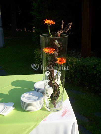 Detalles florales Celebraciones