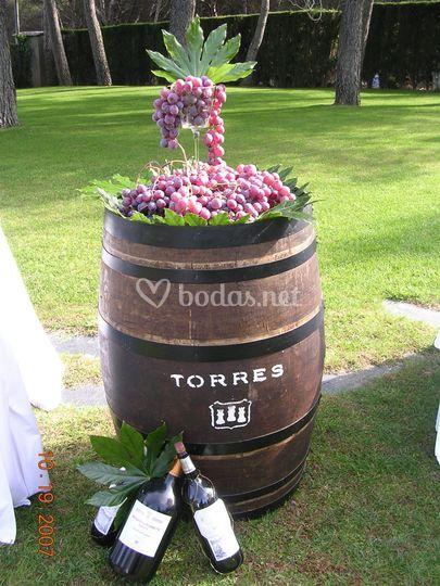 Taller floral para Bodas