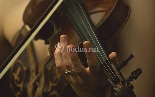 Músicos de Boda en Madrid