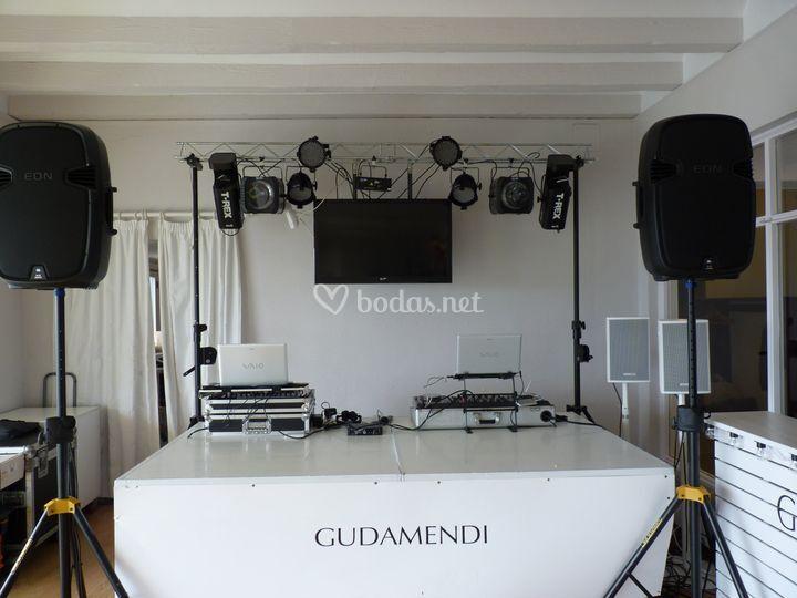 Gudamendi (Doonosti)