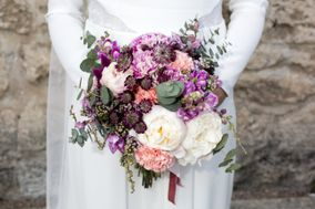 Bouquet Carolina Guadalupe