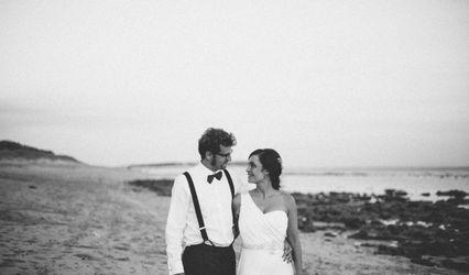 La boda de Blanca y Juan