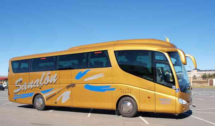 Sanalon bus s. L.