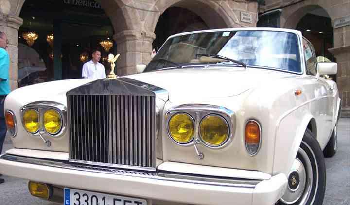 Autos González Ourense
